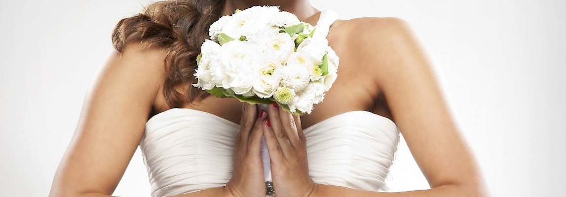 bride/ bouquet