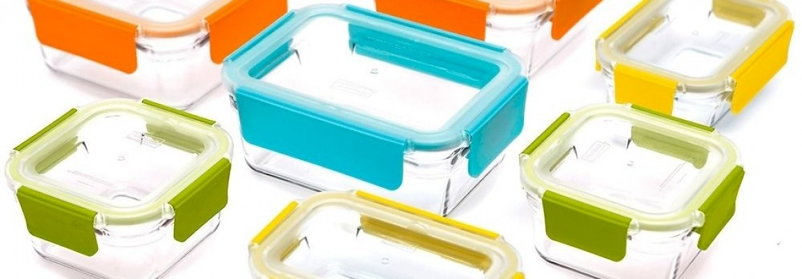 food plastic storage